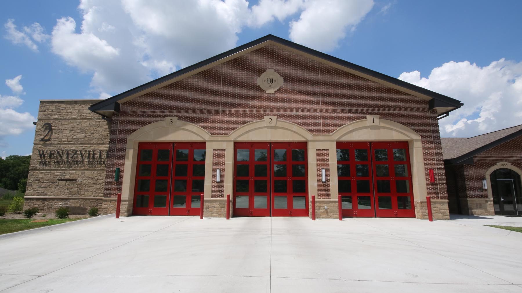 Wentzville Fire Station