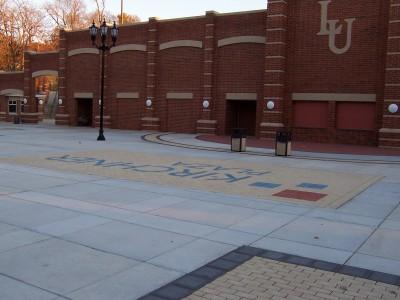 Lindenwood Sports Complex