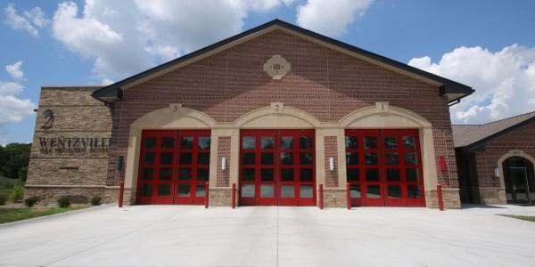 Wentzville Fire Station